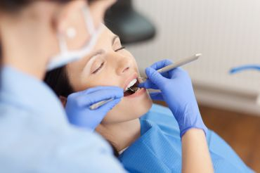 Overcoming Dental Fear and Anxiety