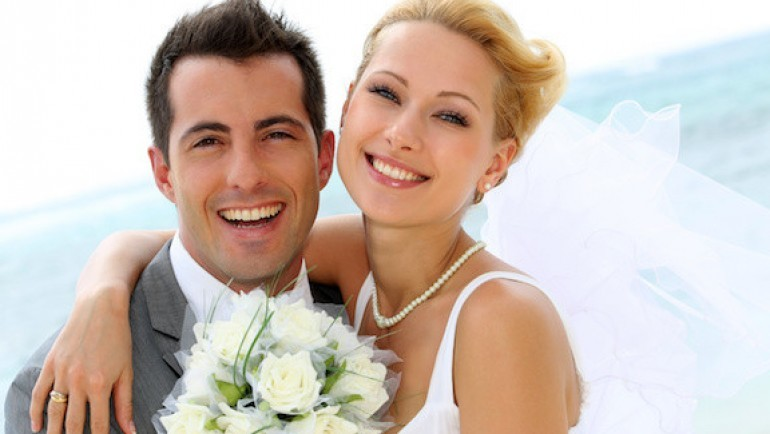 Planning For Your Wedding Day Smile