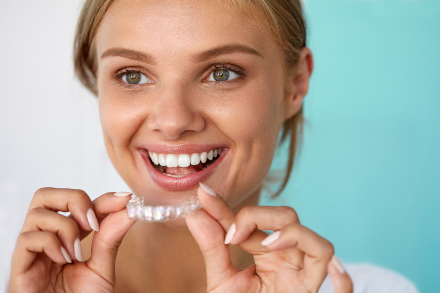 Teeth Whitening For Life Special